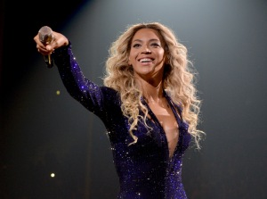Beyonce Getty MUST REDOWNLOAD