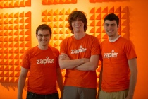 Zapier co-founders