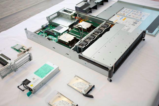 complete-g4-hardware