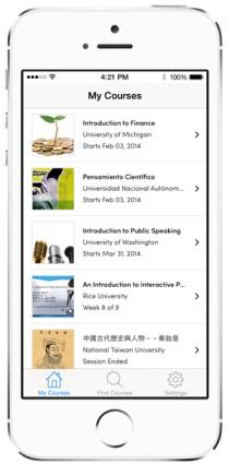 CourseraiPhone