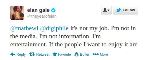 Elan Gale tweet1