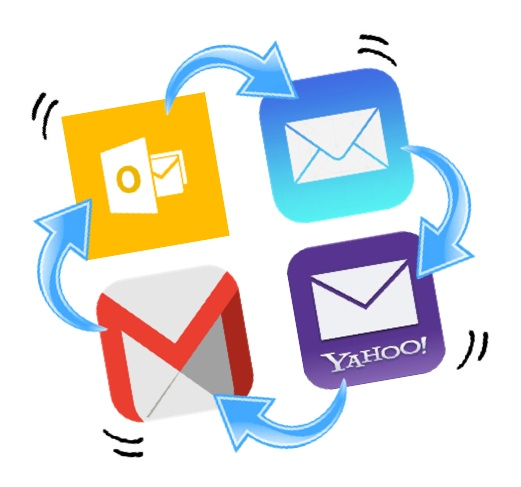 Email Account Migration