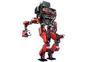 Google SCHAFT robot