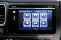 HondaLink_Connect 2014 Civic