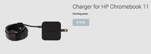 hp 11 charger new