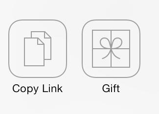 ibookstore gift