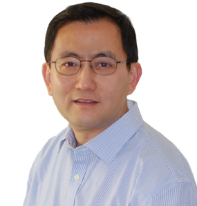 Jeffrey Wang, VP of engineering at Big Switch.