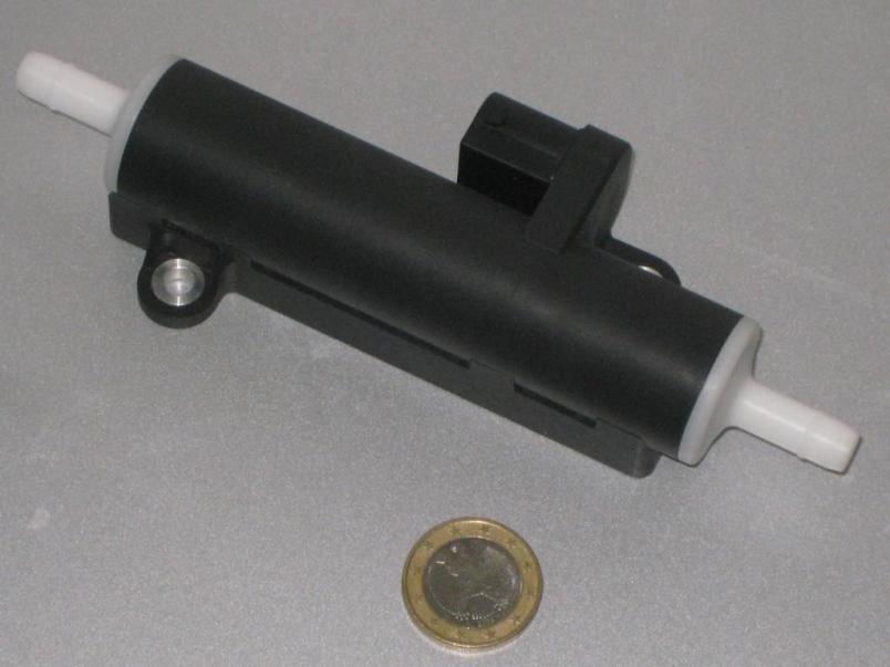 SP3H fuel sensor