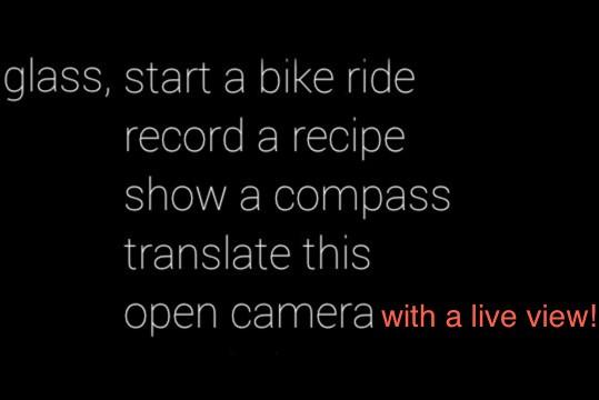 opencameraglass