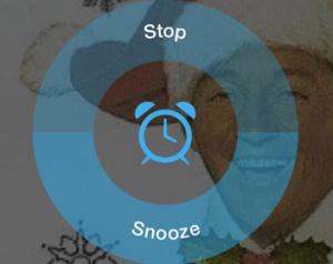Pandora alarm app