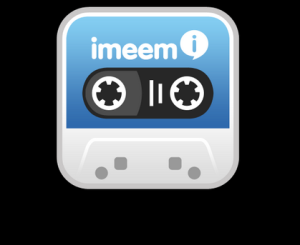imeem screenshot