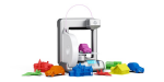 5 features desktop 3D printer