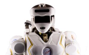 DARPA Robotics Challenge entrant
