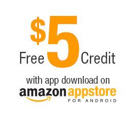 Screen Shot Amazon $5