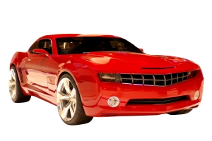 Sportscar, car
