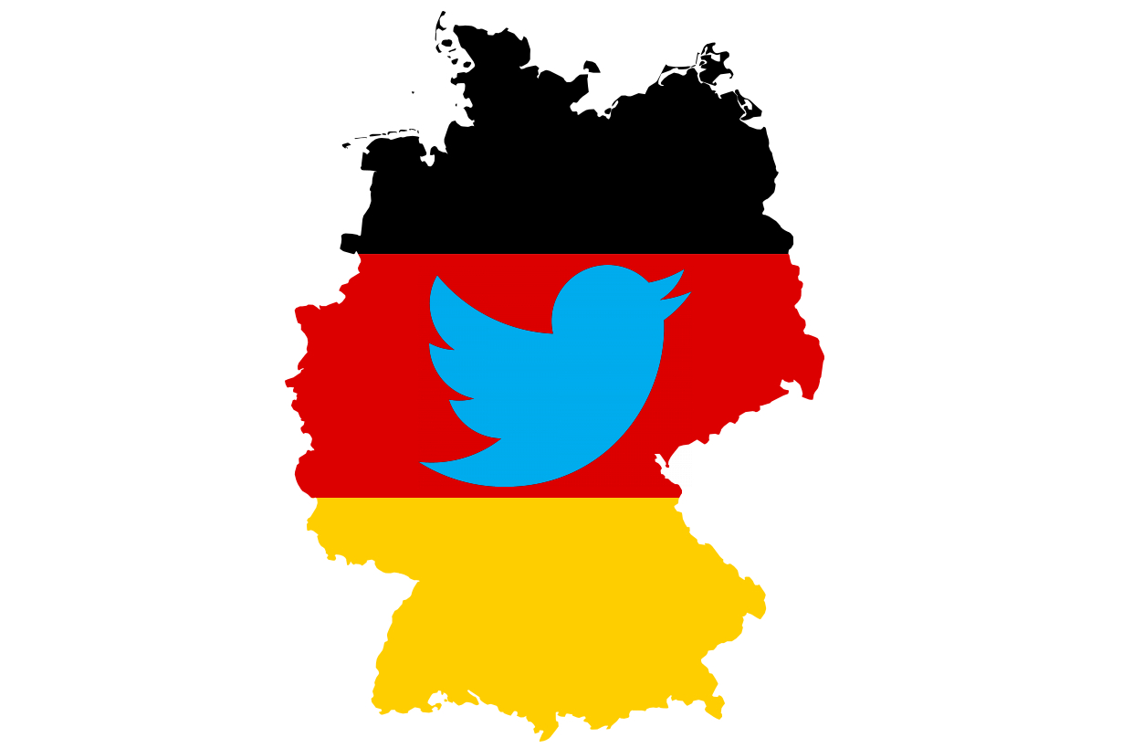 Twitter Germany