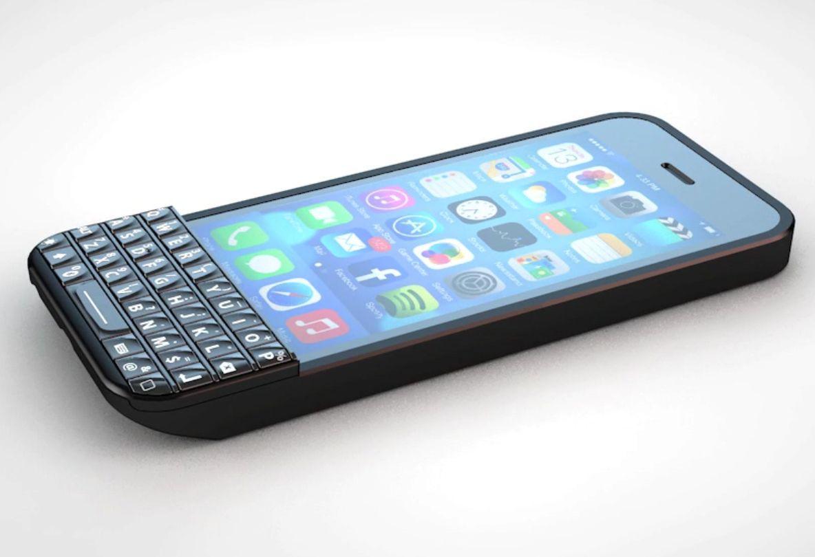 typo iphone