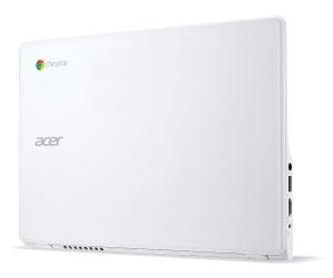 Acer c720 white front