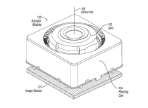 Apple OIS patent
