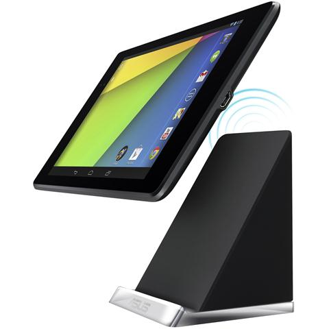 asus nexus 7 wireless dock