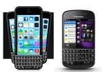 BlackBerry files lawsuit
