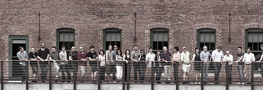 CloudLock team (circa 2013)