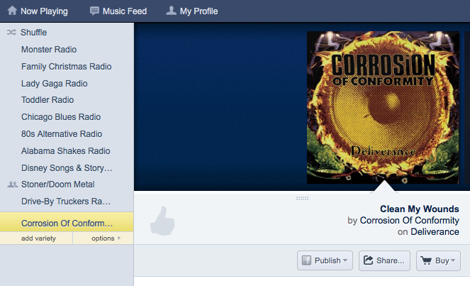 Pandora doesn't let you search limitless songs, by design.