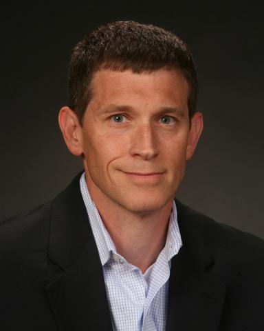 CSC CTO Dan Hushon.