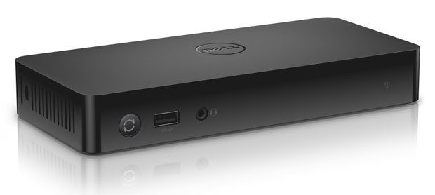 Dell's WiGig-powered wireless docking station