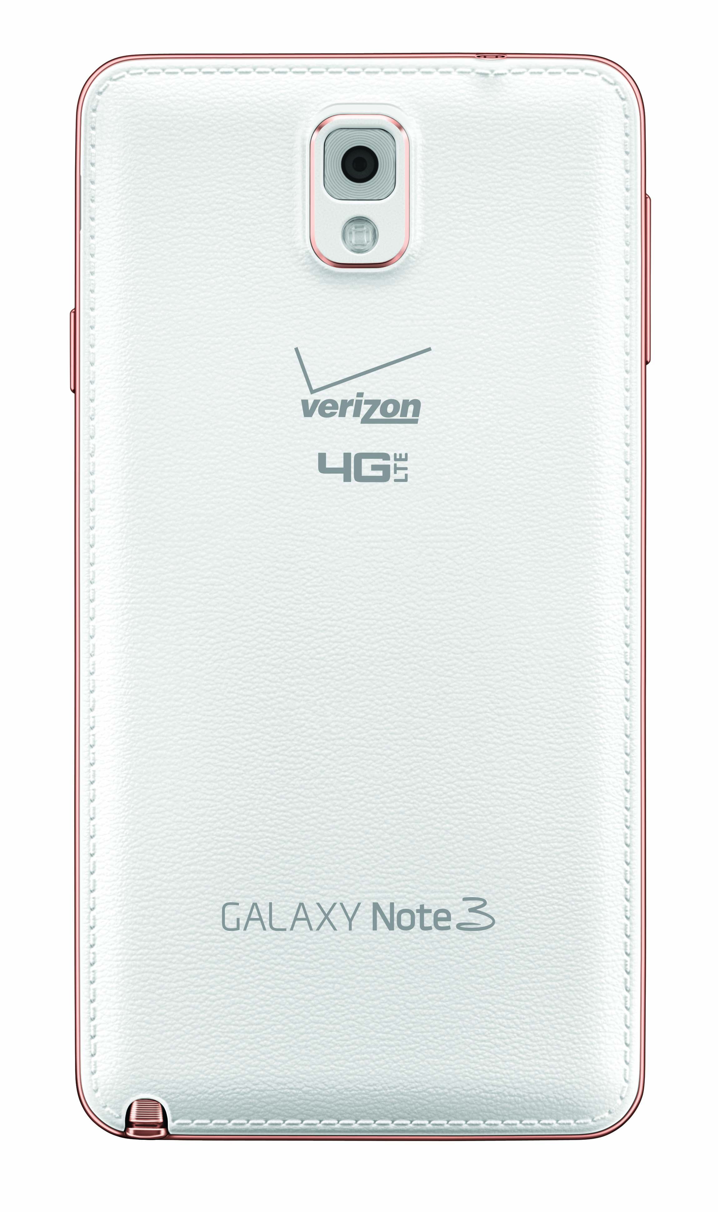 Galaxy Note 3 Verizon