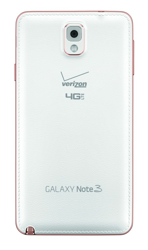 Galaxy Note 3 Verizon