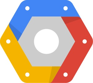 Google Cloud Platform logo 2