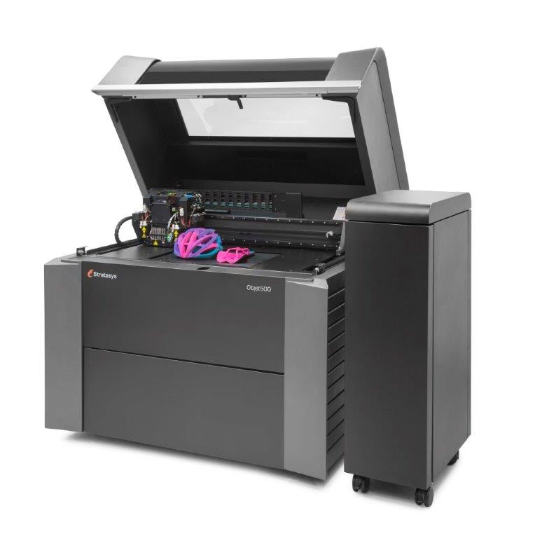 Objet500 Connex3 3D printer