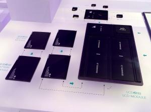 ZTE Phone parts