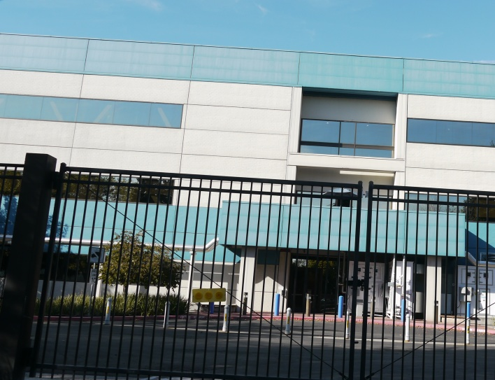 Intel Media's building, tucked away on the corner of the Intel campus in Santa Clara, was supposed to be the birthplace for a new Intel - until the new CEO took over.