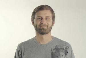 John Foreman, chief data scientist for MailChimp.