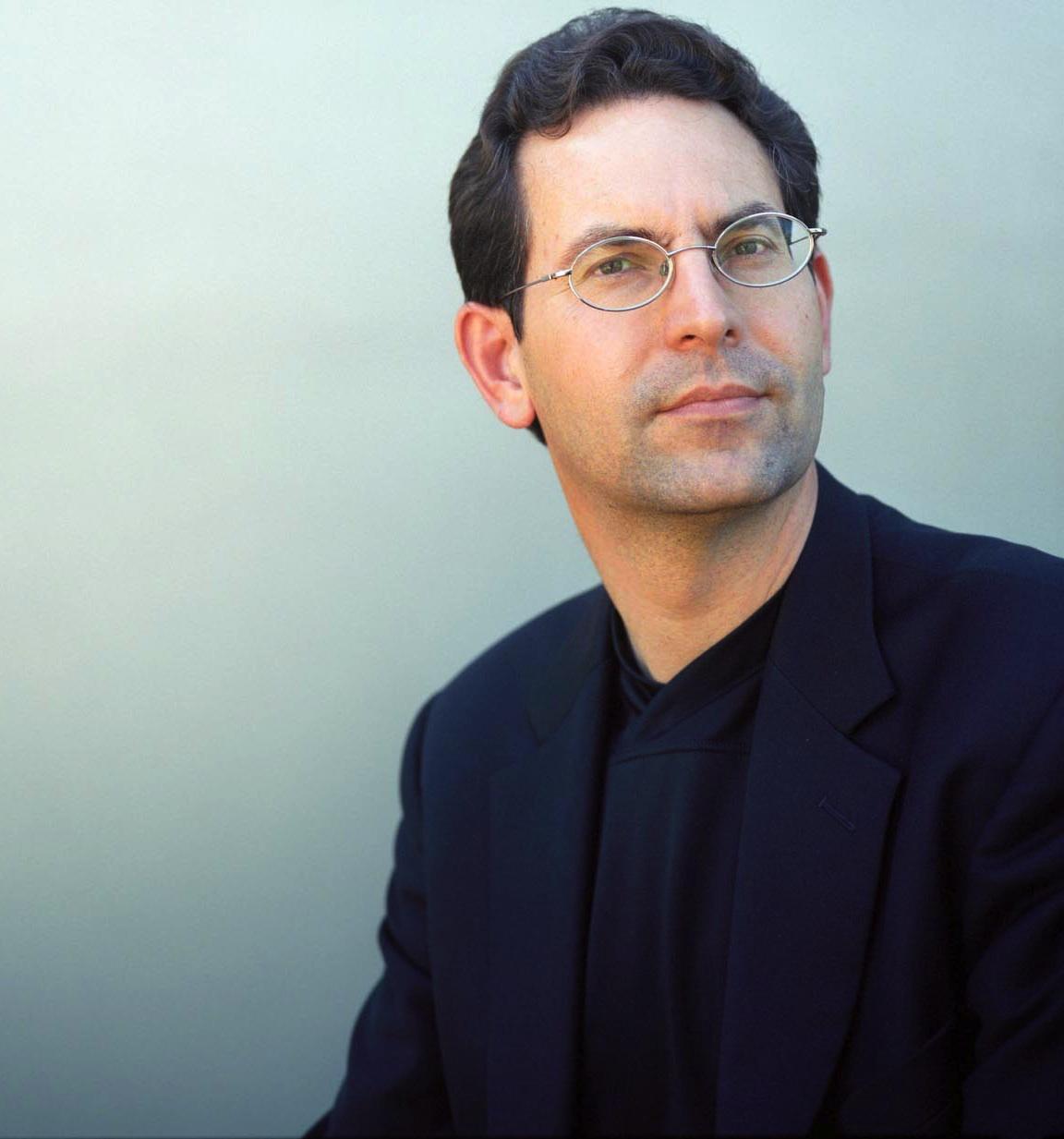 John Halamka, CIO of Beth Israel Deaconess Medical Center
