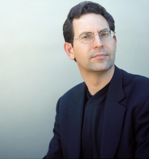 John Halamka, CIO of Beth Israel Deaconess Medical Center