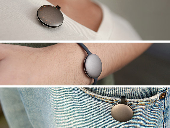 The team behind the Android watch phone, the Pine, plans a line of wearables
