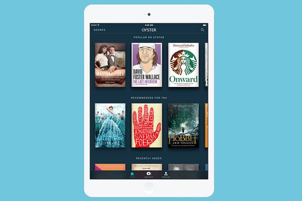 Oyster_iPad