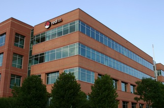 red hat headquarters