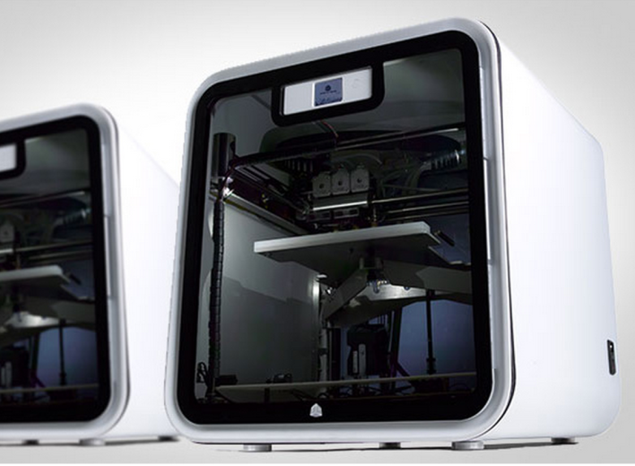 3D Systems Cube Pro 3D-printer