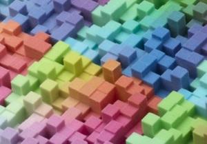 3D Systems CubeJet