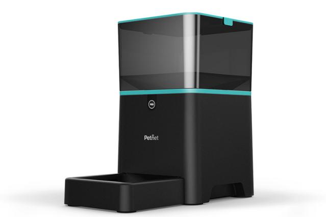 Petnet smart feeder