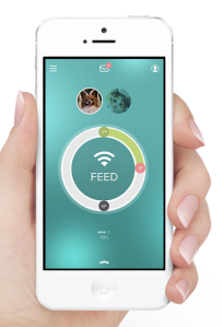 Petnet app