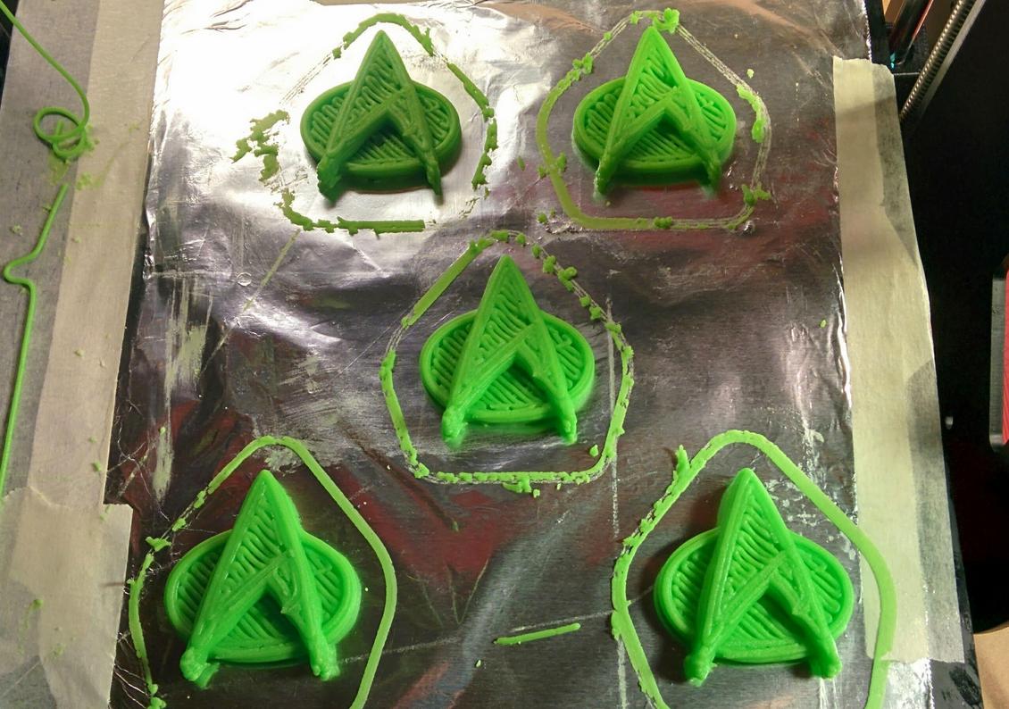 Structur3D Printing paste