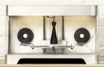 MarkForged Mark One carbon fiber 3D printer