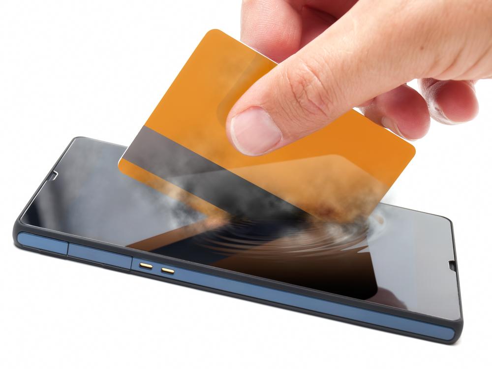 Digital Wallet / mobile payments