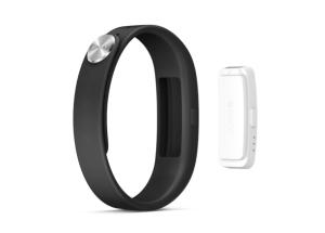 Sony Core and SmartBand