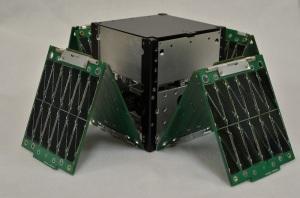 SkyCube CubeSat